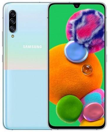 Galaxy A90 - (A908B)