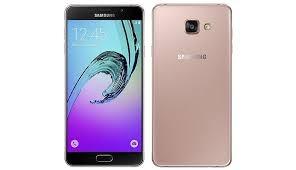 Galaxy A7 - (A750F 2017)