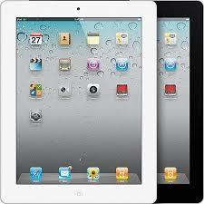 iPad 2 - (A1395-1396-1397)
