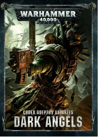 Dark Angels - Codex