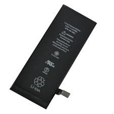 iPhone 6 - Bytte batteri