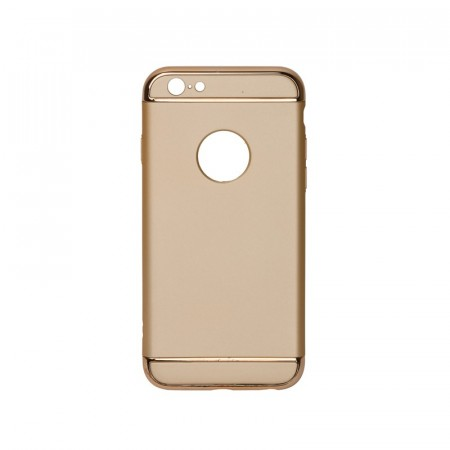 Bakdeksel for iPhone 6/6s - Gold