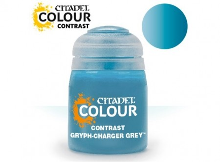 Citadel Paint Contrast - Gryph-Charger Grey 18 ml