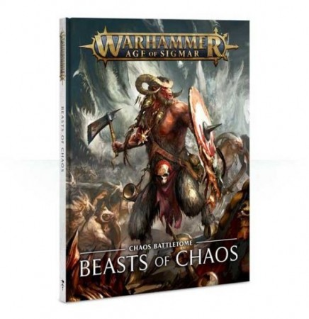 Beasts of Chaos - Battletome
