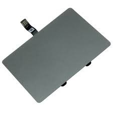 Bytte Trackpad