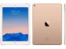 iPad Air 2 - (A1566-1567)