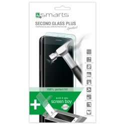 4Smarts Second Glass Plus protection- Makrotech